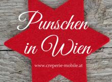 Punschen in Wien Facebook