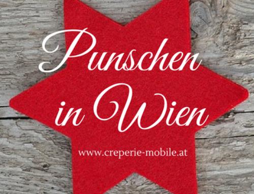 Punschen in Wien