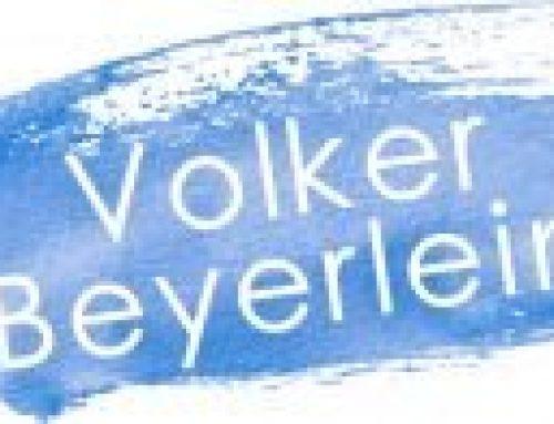 Volker Beyerlein Vertriebspartner Webseite