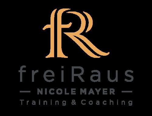Texte für freiRaus-Coaching Nicole Mayer