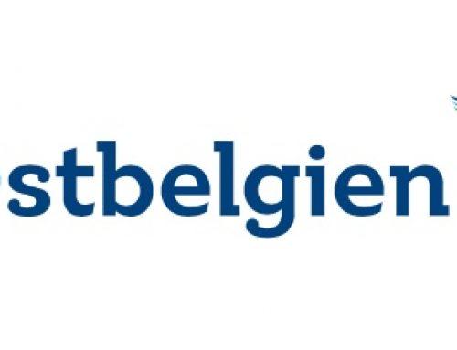 Markenbildung Workshop für Ministerium der Deutschsprachigen Gemeinschaft Belgien