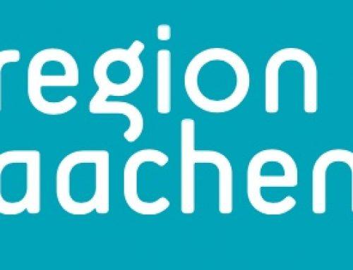 Markenbildung Workshop für die Region Aachen